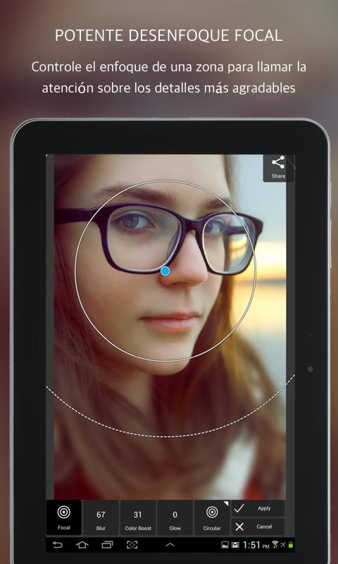 Autodesk Pixlr - screenshot