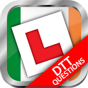 iTheory Driver Theory Test (DTT) Ireland 2018 icon