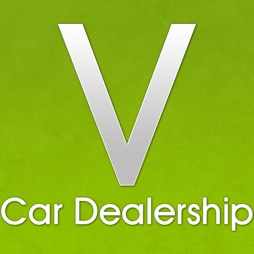 Vandrio Car Dealerships LOGO-APP點子