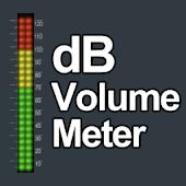 SPL Volume Levels Pro