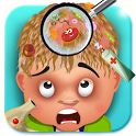 Hair Doctor Checkup Clinic icon