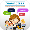 Radix SmartClass Teacher icon