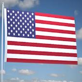 I'm american