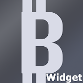 Bitstamp Widget(Bitcoin Price)
