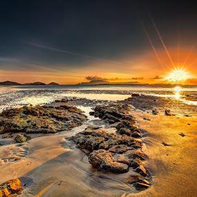 by NC Wong - Landscapes Beaches