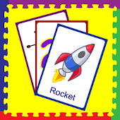 Flashcards Toddler Preschool