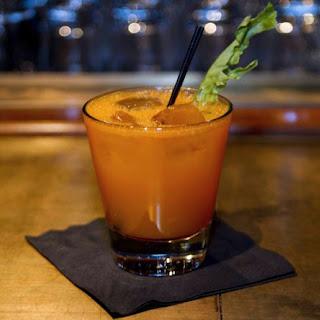 Broadway's Alibi Cocktail