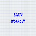 Brain Workout logo