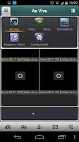 Screenshot of CS Viewer