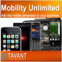 Tavant CWG App logo
