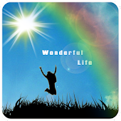 Wonderful Life Wallpaper