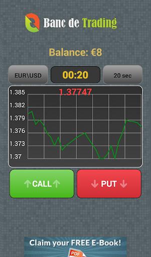 Banc de Trading