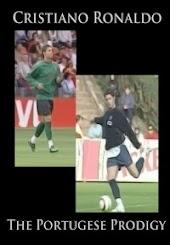 Cristiano Ronaldo: The Portugese Prodigy