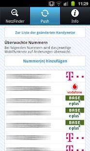 NetzFinder - screenshot thumbnail
