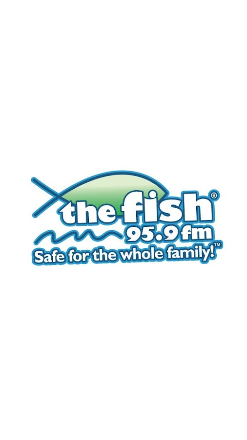 The Fish 95.9 - screenshot