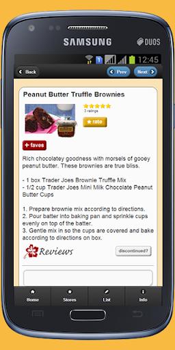 【免費健康App】Trader Joes Fan Pro-APP點子