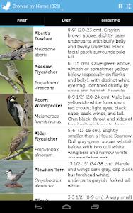Audubon Birds Pro v4.0.5