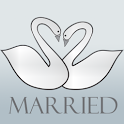 Married App for your wedding icon