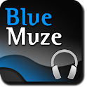 BlueMuze (Trial) logo