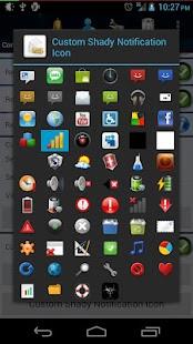 Shady Icon Pack 3- screenshot thumbnail