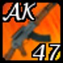 AK-47 logo