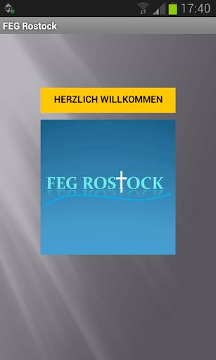 FEG ROSTOCK