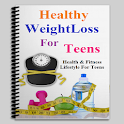 Healthy WeightLoss For Teens icon
