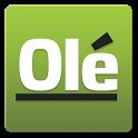 Kiosco Olé icon