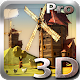 Paper Windmills 3D Pro lwp icon