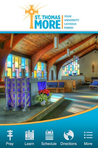 St. Thomas More Catholic BGSU