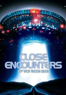 Image result for close encounters of the third kind movie poster