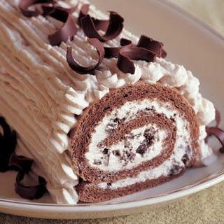 Chestnut Cream Cake Recipes.