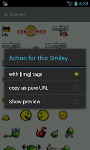 Copy your Smiley UNLOCKER - screenshot thumbnail