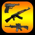 50+ Guns icon