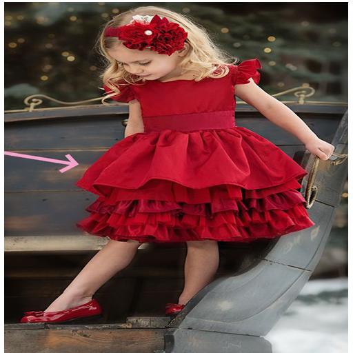b33dce18d266c فساتين اطفال 2015 - Apps on Google Play