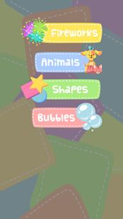 Toddler Games Pro w kid Lock