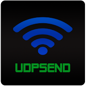 UDP Send ( Text & Hex )