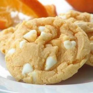 Orange Cream Cookie Mix.