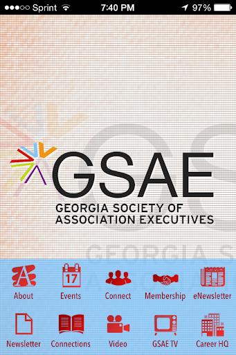 GA Society of Association Exe.