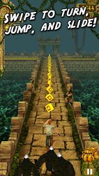 Temple Run APK screenshot thumbnail 6