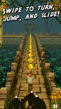 Tempel Løp APK screenshot thumbnail 6