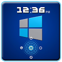 Windows 8 Ultimate Go Locker icon