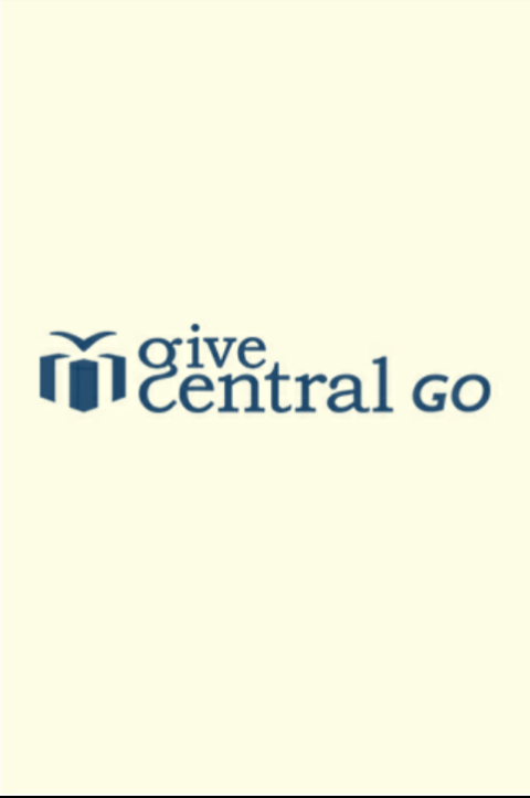 GiveCentral- screenshot