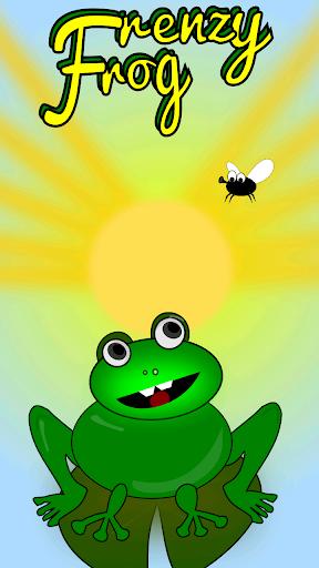 Frenzy Frog - EN - HD free