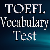TOEFL Vocabulary Test