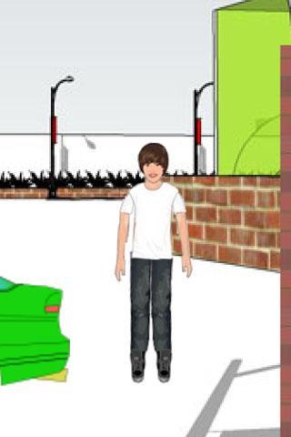 Bieber Ragdoll screenshot #2