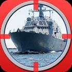 Ship Attack - Brain puzzle icon