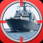 Ship Attack