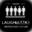 Laugh Tracks Sound Effects logo