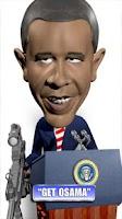 Screenshot of Punch Obama FREE!